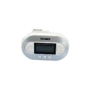 Photo of Technika IFM-108 FM Transmitter iPod Accessory