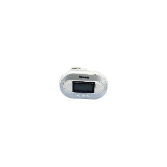Technika iFM-108 FM Transmitter