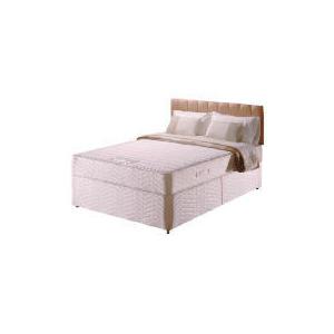 Photo of Sealy Posturepedic Ultra Memory Comfort Non Storage Divan Set Super King Bedding