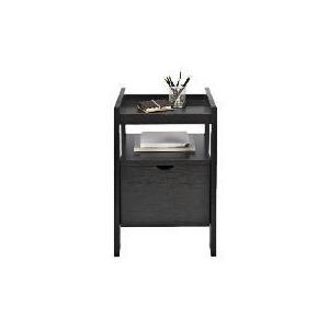 Photo of Tulsa Filer Printer Table, Wenge Effect Furniture