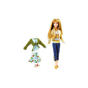Photo of Hannah Montana 2 In 1 Miley To Hannah Transformation Doll Toy