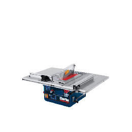 "Clarke 10"" Table Saw CTS10D Reviews"