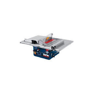 """Photo of Clarke 10"""" Table Saw CTS10D Power Tool"""