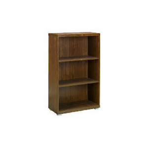 Photo of Seattle 3 Shelf Storage, Walnut Effect Furniture