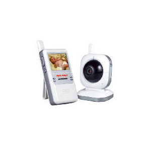 Photo of First Alert Family Video Monitor Baby Monitor