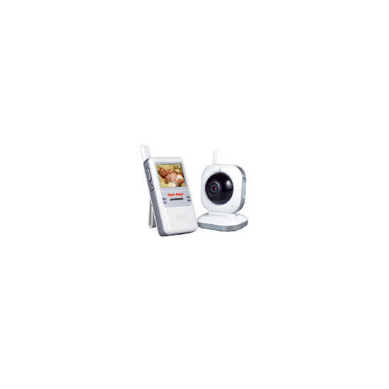 First Alert Family Video Monitor