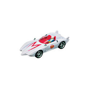 Photo of Carrera Speed Racer Set Toy