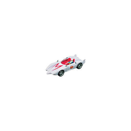 Carrera Speed Racer Set