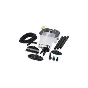 Photo of Earlex Steam Cleaning Kit SC125UK13P Steam Cleaner
