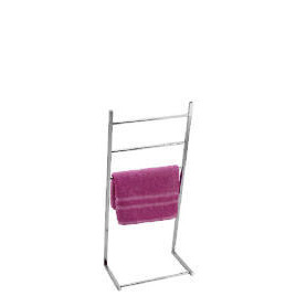 Square Tube Chrome towel stand Reviews