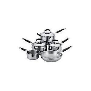 Photo of Prestige Cuisine 5 Piece Set Cookware
