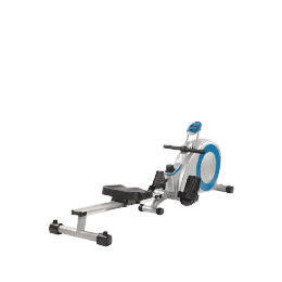 Fitness First Magnetic  Rowing Machine Reviews