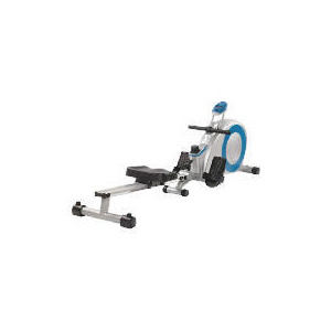 Photo of Fitness First Magnetic  Rowing Machine Sports and Health Equipment