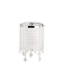 Tesco Glass & Beaded Cylinder Pendant Reviews