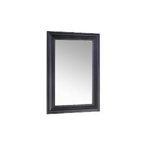 Photo of Tesco Black Profile Mirror 45X64CM Home Miscellaneou