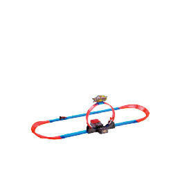 Tesco Phat Wheels Track Set Reviews