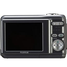 Fujifilm Finepix A860 Reviews