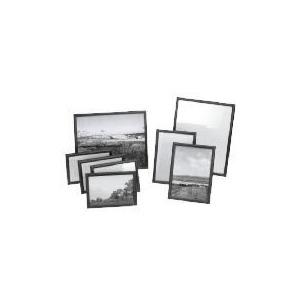 Photo of Tesco Basic Frame Black Multi Pack Home Miscellaneou