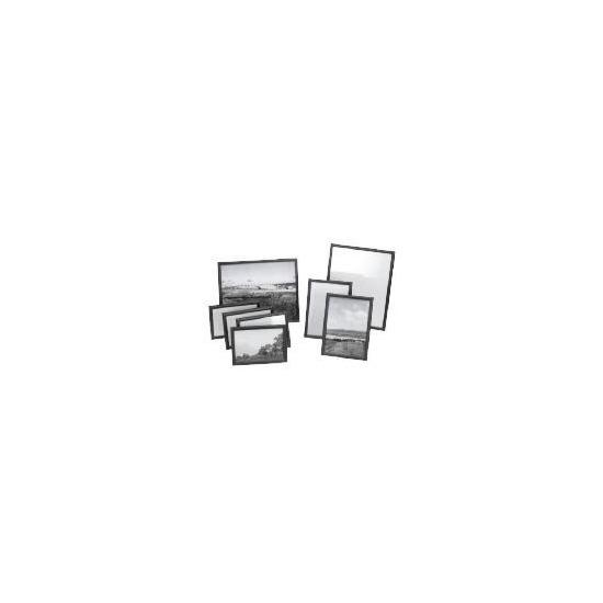 Tesco Basic Frame Black Multi Pack