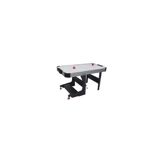 5Ft Folding Air Hockey Table