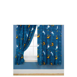 Wall:E Curtains Reviews