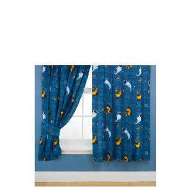 Wall:E Curtains Reviews