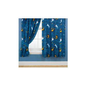 Photo of Wall:E Curtains Curtain