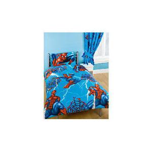 Photo of Spiderman Lightening Duvet Set Bed Linen