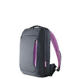 "Belkin 15.4"" Grey/Lavendar Messenger Backpack Reviews"