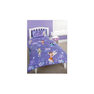 Photo of Disney Fairies Duvet Set Bed Linen