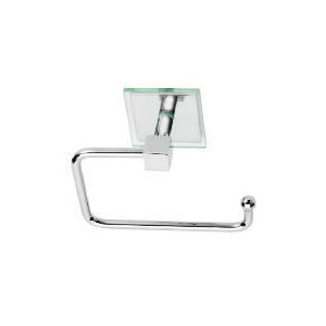 Photo of Square Tube Toilet Roll Holder Home Miscellaneou