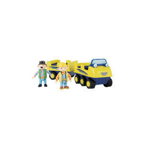 Photo of Friction Splasher, Trailer & 2 Figures Toy