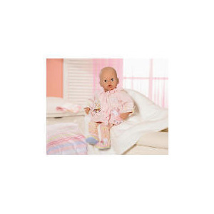 Photo of Baby Annabell Pink Outfit Toy