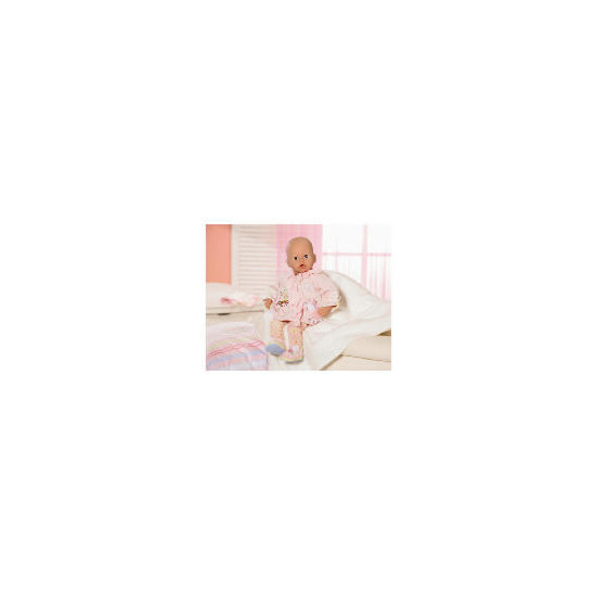 Baby Annabell Pink Outfit