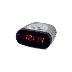 Photo of LC Digital Alarm Clock Clock