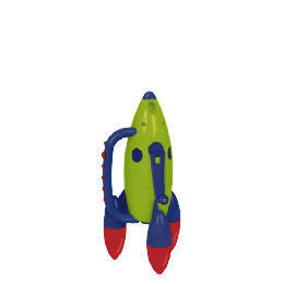 Ecotronic Wind Up Spaceship Reviews