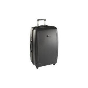 Photo of Revelation Cortona Abs Medium Trolley Case Black Luggage