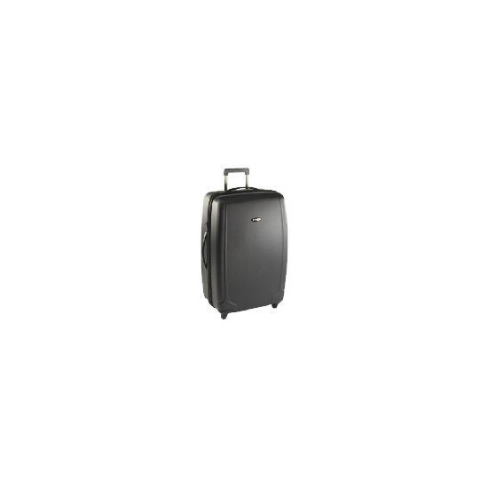 Revelation cortona abs medium trolley case black