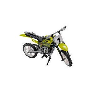 Photo of Lego Technic Dirt Bike Toy