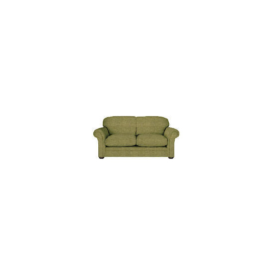 Finest Chichester Made to Order Hopsack Sofa, Moss