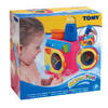 Photo of Tomy Aqua Fun Bath Time Whirly Washer Toy