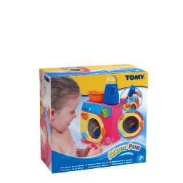 Tomy Aqua Fun Bath Time Whirly Washer Reviews
