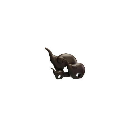 Tesco Ceramic Elephants Set Of 3