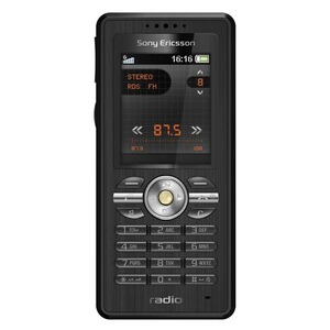 Photo of Sony Ericsson R300 Mobile Phone