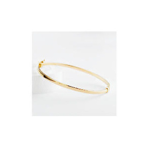 Photo of 9CT Gold Bangle Jewellery Woman