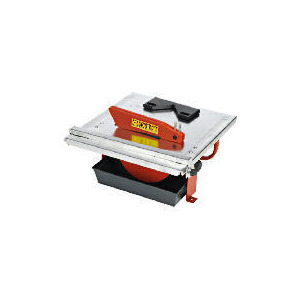 Photo of Clarke 450W Electric Tile Cutter ETC6 Power Tool