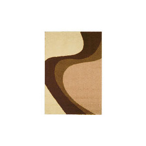 Photo of Tesco Single Wave Rug 120X170CM Natural Furniture