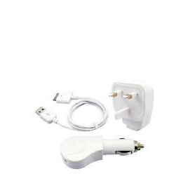Technika IC-108 3 in 1 iPod Charger Reviews