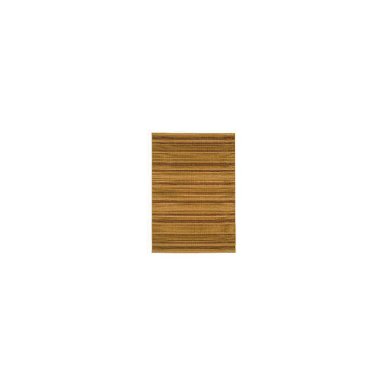 Tesco Flatweave Rug  Stripes - 170x230cm
