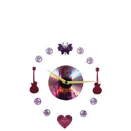 Hannah Montana Clock Reviews